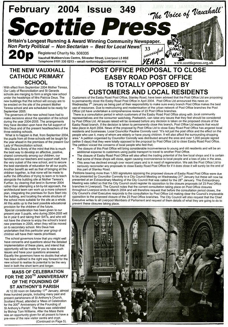 February 2004